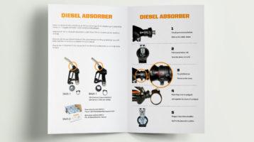 Descarregar PDF: ajusteu la DA-40 per Slimline 2